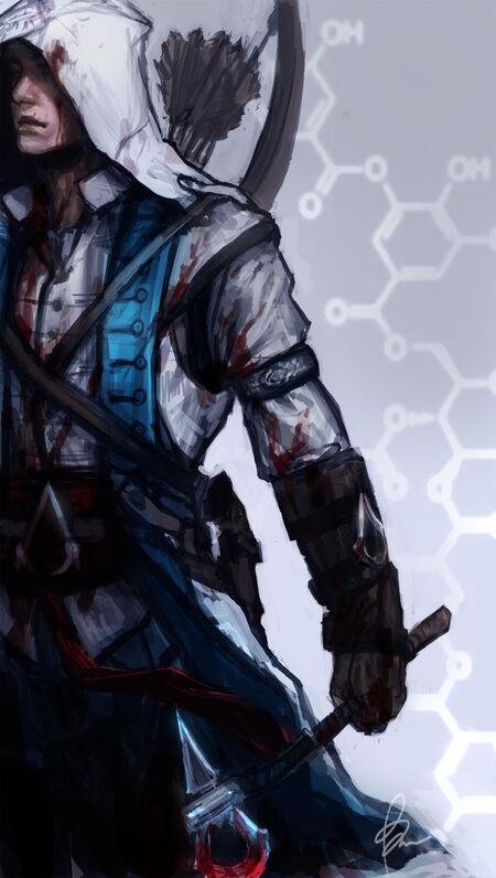 AssassinDarius