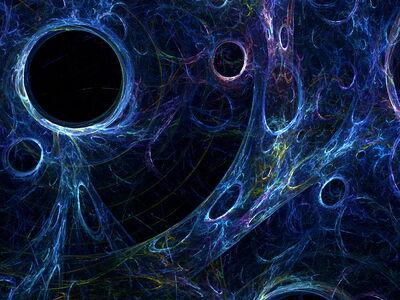 Dark matter stride by tchaikovsky2