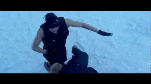 (- The Final Battle -) Resident evil 5 (Michelle Rodriguez) .mp4