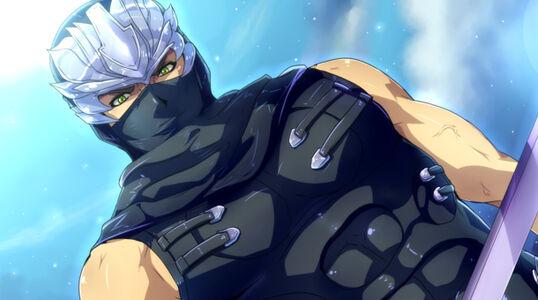 Ryuheader