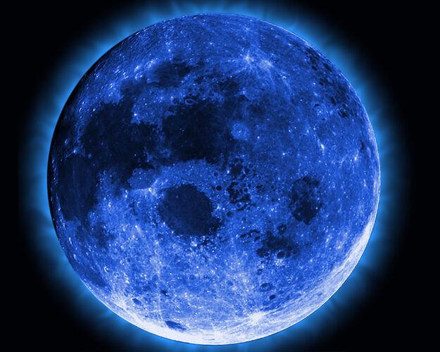 Blue-full-moon-wallpaper