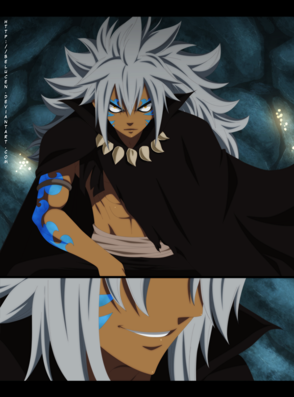 Fairy-Tail-435-Human-Acnologia-by-belucen