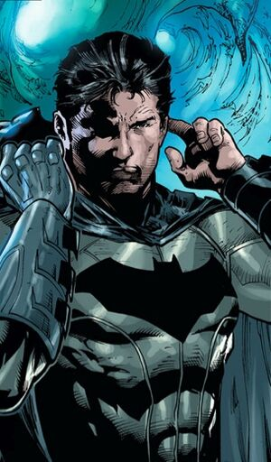 Batman bruce wayne unmasked 02
