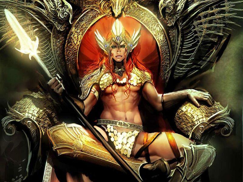 Warrior-queen-mylz 111606