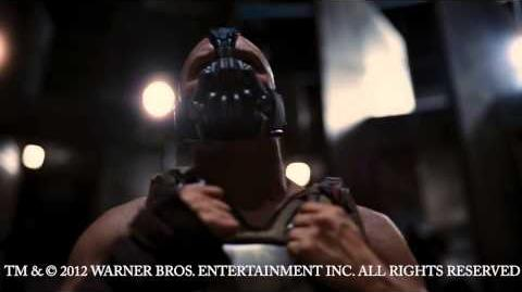 Bane Quotes from The Dark Knight Rises - HD