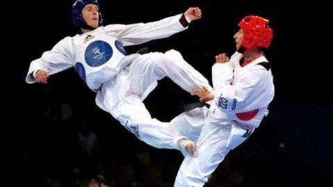 Best Taekwondo Knockouts KO