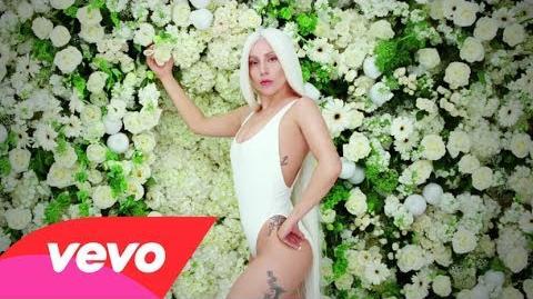 Lady Gaga - G.U.Y. -