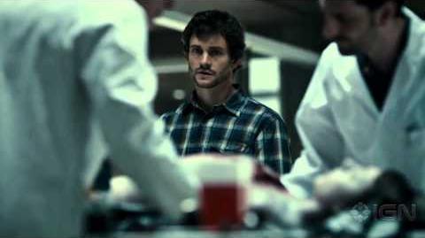 Hannibal Clip - A Sick Realization