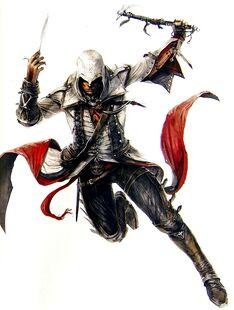 Assassindarius11