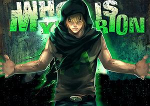 Kenny mccormick by giobobobo-d5maarz