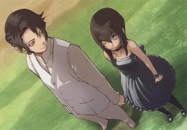 Kin and Keiko