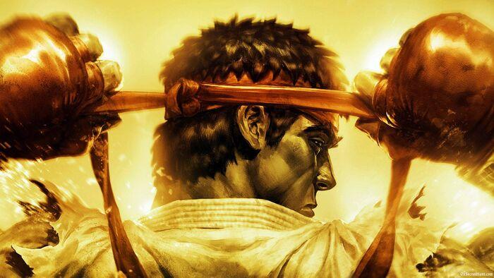 Street-fighter-ryu-wallpaper-ryu-wallpaper-street-fighter-4-iphone-ji-hye-hayabusa-live-hadouken-5-seung-joo-wallpapers