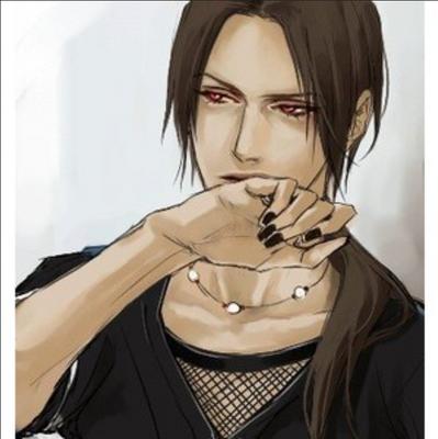 Leon Ryoji older