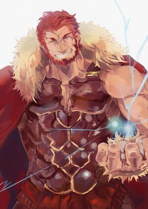 Xamer Xiāofáng (Lord of the East)