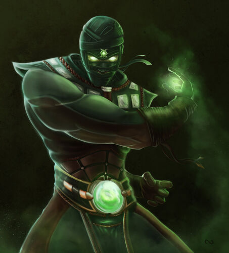 Ermac by lbasse-d64dgg0