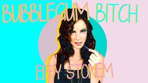 Bubblegum Bitch