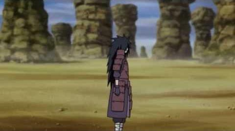 Madara Vs Shinobi Alliance eng sub
