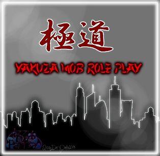 YakuzaMobRolePlay