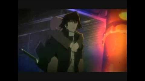 Karas - Yakuza's 1 man army-0