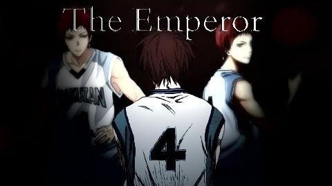 Seijuro Akashi Tribute 〖ASMV〗 The Emperor-1