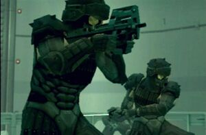 Blade Soliders 2