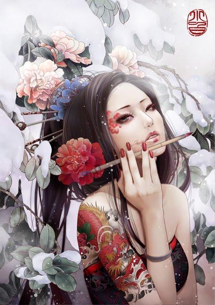 Xiao-Bai-Art