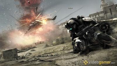 Ghost recon future soldier 17