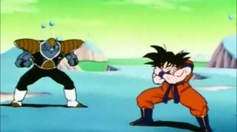 TFSA Goku Time