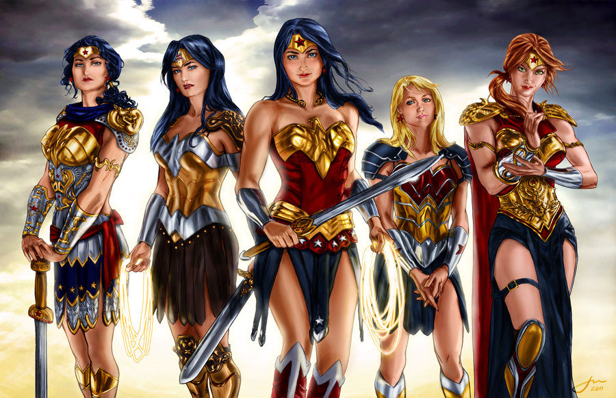 The-story-line-for-the-justice-league-movie-hippolyta-asks-amazons-to-get-ready-for-battle