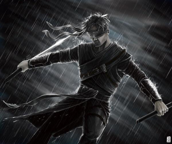 Blind assassin by jsfantasy-d5a4l9i