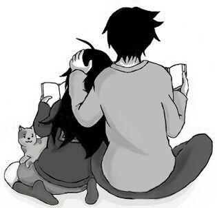 Anime couples by kurunomibreak-d4w5w2q