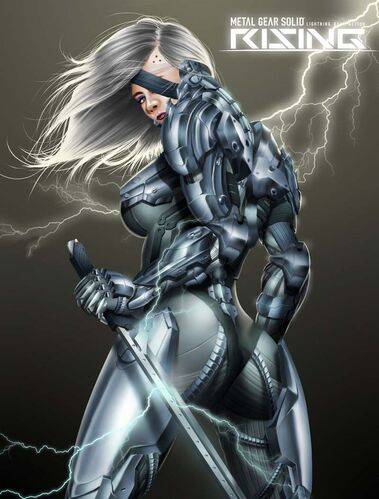 Raiden-rising-mgs-metal-gear-solid-character-game-fan-art-by b03di