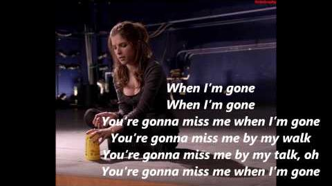 Anna Kendrick - Cups ''When I'm Gone''