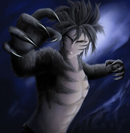 M 21 werewolf by lanty ka-d3iwhep
