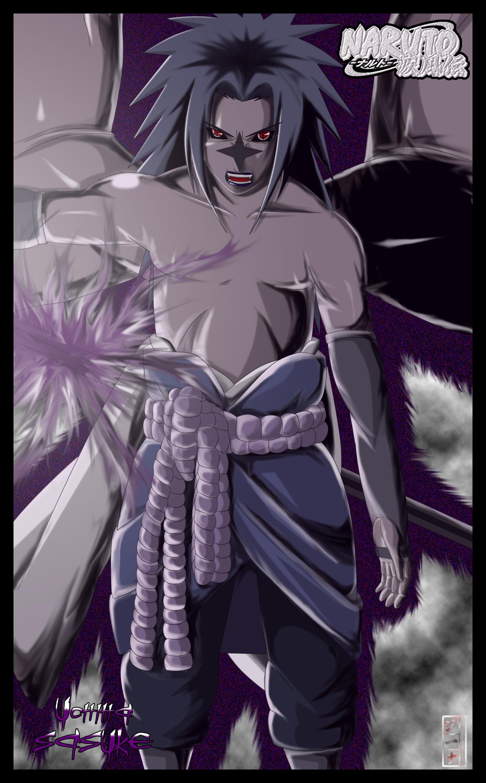 image uchiha sasuke cursed seal 2 by dannex009 jpg the savage