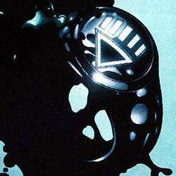 Black Lantern power ring