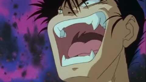 Yusuke's Resurrection