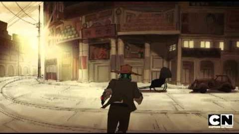 Bat Man of Shanghai.mov