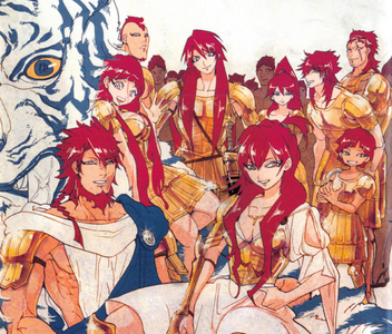 Fanalis Corps colored