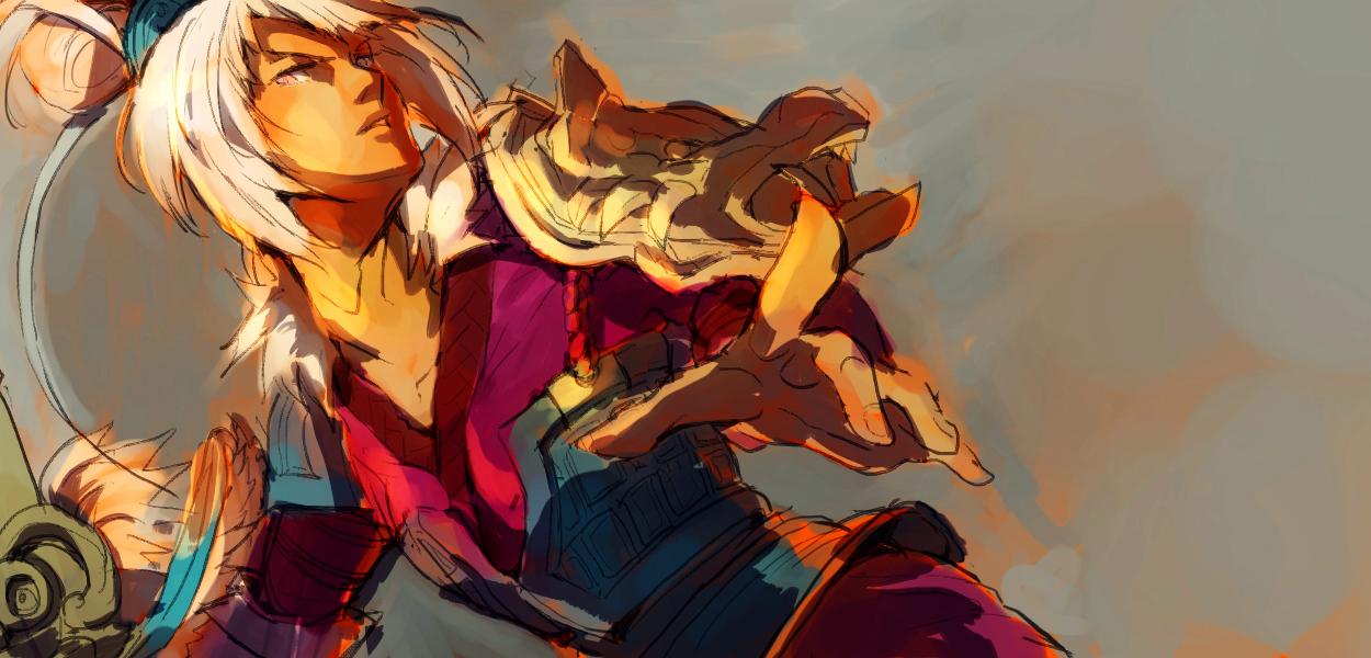 Dragonblade Riven By Nisaliet D72riii