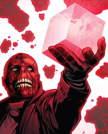 Second Cosmic Cube (Earth-1610)