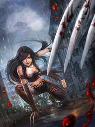 Eva Rose Power 2