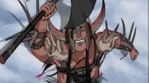 Dethklok-Thunderhorse