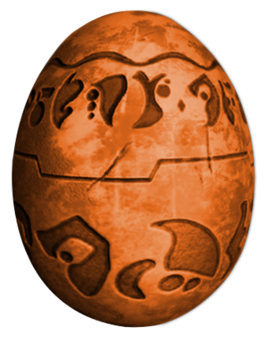 Precursor orb from Uncharted