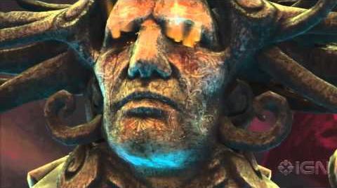DmC - Dante Obtains Devil Trigger