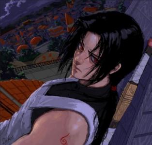 Leon Ryoji