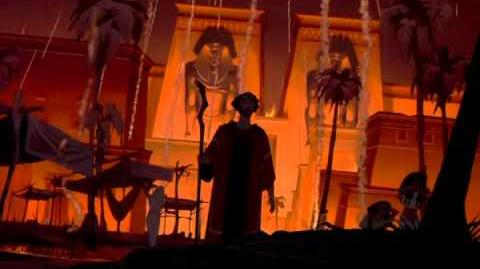 The Prince of Egypt -The Plagues HQ