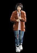 Makoto Tateyama (Yakuza 0)