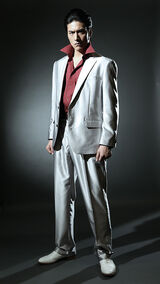 Yakuza (Stage Play)