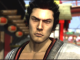 Kiryu Kazumanosuke